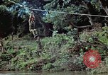 Image of military training Vietnam, 1971, second 16 stock footage video 65675021698