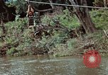 Image of military training Vietnam, 1971, second 17 stock footage video 65675021698