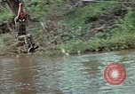 Image of military training Vietnam, 1971, second 18 stock footage video 65675021698