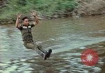 Image of military training Vietnam, 1971, second 19 stock footage video 65675021698
