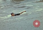 Image of military training Vietnam, 1971, second 25 stock footage video 65675021698