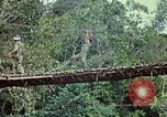 Image of military training Vietnam, 1971, second 30 stock footage video 65675021698
