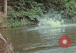 Image of military training Vietnam, 1971, second 37 stock footage video 65675021698