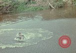Image of military training Vietnam, 1971, second 42 stock footage video 65675021698