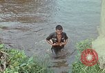 Image of military training Vietnam, 1971, second 47 stock footage video 65675021698
