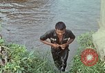 Image of military training Vietnam, 1971, second 51 stock footage video 65675021698