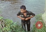Image of military training Vietnam, 1971, second 52 stock footage video 65675021698