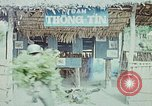 Image of military training Vietnam, 1971, second 21 stock footage video 65675021701