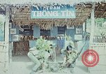 Image of military training Vietnam, 1971, second 23 stock footage video 65675021701