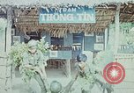 Image of military training Vietnam, 1971, second 25 stock footage video 65675021701