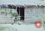 Image of military training Vietnam, 1971, second 5 stock footage video 65675021702