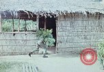 Image of military training Vietnam, 1971, second 8 stock footage video 65675021702
