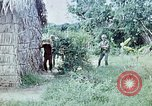 Image of military training Vietnam, 1971, second 36 stock footage video 65675021702