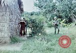 Image of military training Vietnam, 1971, second 37 stock footage video 65675021702