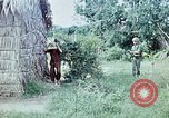 Image of military training Vietnam, 1971, second 38 stock footage video 65675021702
