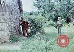 Image of military training Vietnam, 1971, second 39 stock footage video 65675021702