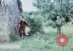 Image of military training Vietnam, 1971, second 40 stock footage video 65675021702