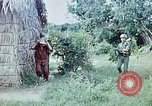 Image of military training Vietnam, 1971, second 41 stock footage video 65675021702