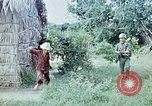 Image of military training Vietnam, 1971, second 42 stock footage video 65675021702
