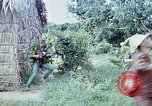 Image of military training Vietnam, 1971, second 43 stock footage video 65675021702