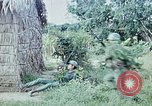 Image of military training Vietnam, 1971, second 45 stock footage video 65675021702