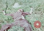 Image of military training Vietnam, 1971, second 47 stock footage video 65675021702