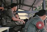 Image of Vietnamese Special Forces Vietnam, 1970, second 47 stock footage video 65675021705
