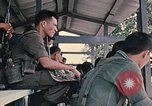 Image of Vietnamese Special Forces Vietnam, 1970, second 51 stock footage video 65675021705