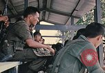 Image of Vietnamese Special Forces Vietnam, 1970, second 55 stock footage video 65675021705