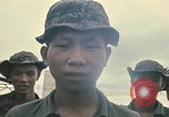Image of Vietnamese Special Forces Vietnam, 1970, second 7 stock footage video 65675021708