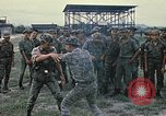 Image of Vietnamese Special Forces Vietnam, 1970, second 20 stock footage video 65675021708