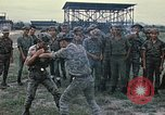 Image of Vietnamese Special Forces Vietnam, 1970, second 23 stock footage video 65675021708