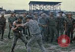 Image of Vietnamese Special Forces Vietnam, 1970, second 24 stock footage video 65675021708