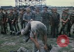 Image of Vietnamese Special Forces Vietnam, 1970, second 29 stock footage video 65675021708
