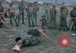 Image of Vietnamese Special Forces Vietnam, 1970, second 31 stock footage video 65675021708