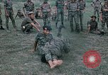 Image of Vietnamese Special Forces Vietnam, 1970, second 32 stock footage video 65675021708