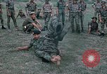 Image of Vietnamese Special Forces Vietnam, 1970, second 33 stock footage video 65675021708