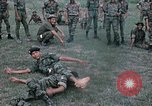 Image of Vietnamese Special Forces Vietnam, 1970, second 34 stock footage video 65675021708