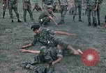 Image of Vietnamese Special Forces Vietnam, 1970, second 35 stock footage video 65675021708