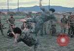 Image of Vietnamese Special Forces Vietnam, 1970, second 38 stock footage video 65675021708