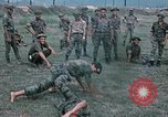 Image of Vietnamese Special Forces Vietnam, 1970, second 39 stock footage video 65675021708