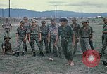 Image of Vietnamese Special Forces Vietnam, 1970, second 41 stock footage video 65675021708