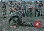 Image of Vietnamese Special Forces Vietnam, 1970, second 46 stock footage video 65675021708