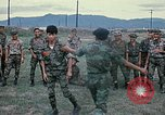 Image of Vietnamese Special Forces Vietnam, 1970, second 49 stock footage video 65675021708