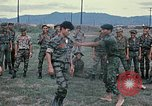 Image of Vietnamese Special Forces Vietnam, 1970, second 50 stock footage video 65675021708