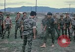 Image of Vietnamese Special Forces Vietnam, 1970, second 51 stock footage video 65675021708