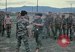 Image of Vietnamese Special Forces Vietnam, 1970, second 52 stock footage video 65675021708