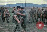 Image of Vietnamese Special Forces Vietnam, 1970, second 53 stock footage video 65675021708