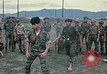 Image of Vietnamese Special Forces Vietnam, 1970, second 55 stock footage video 65675021708