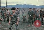 Image of Vietnamese Special Forces Vietnam, 1970, second 56 stock footage video 65675021708